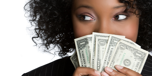 black-woman-with-cash