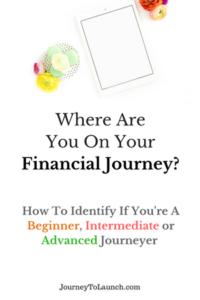 Financial Freedom Journey