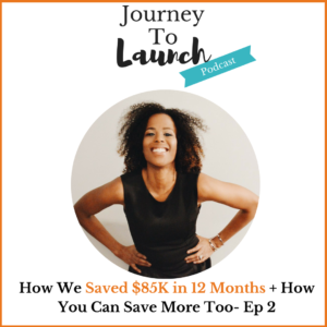 Journey To Launch podcast episode 2