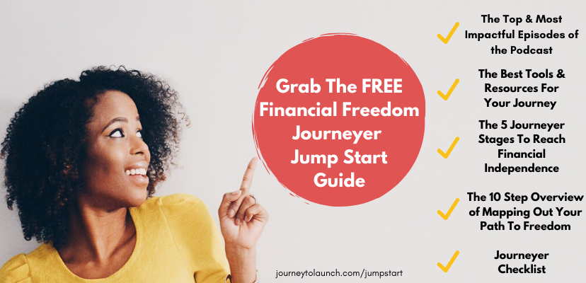 How to reach financial freedom